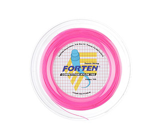 Forten Competition Reel 16g 660' (Pink)