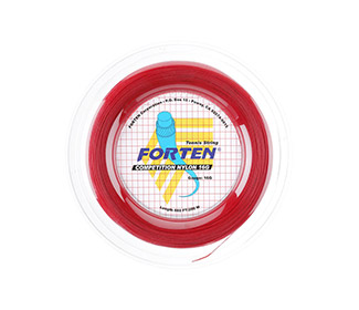 Forten Competition Reel 16g 660' (Red)
