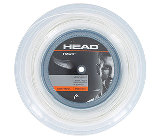 Head Hawk 16g Reel (White)