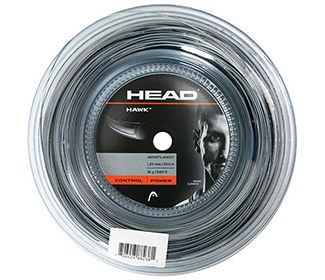 Head Hawk 18g Reel (Grey)