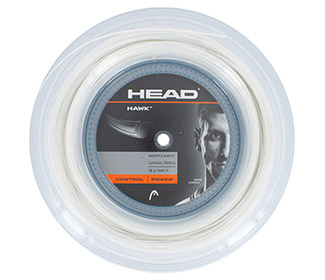 Head Hawk 18g Reel (White)