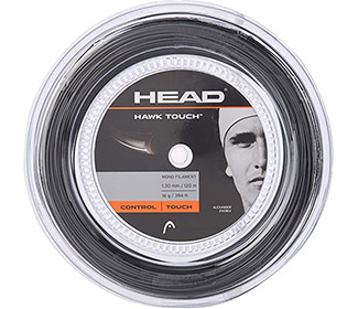 Head Hawk Touch 16g Reel Grey