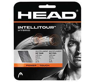 Head IntelliTour Hybrid (22' x 18')