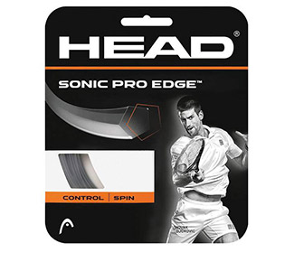 Head Sonic Pro Edge 17g (Grey)