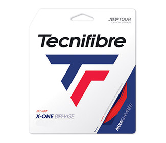 Tecnifibre X-One Biphase (Red)
