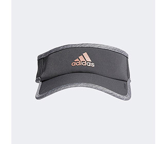adidas Superlite Visor (W) (Grey)