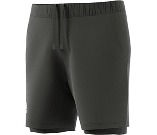 adidas Heat. Rdy 2-n-1 Short (M)