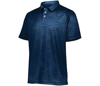 Holloway Converge Polo (M)
