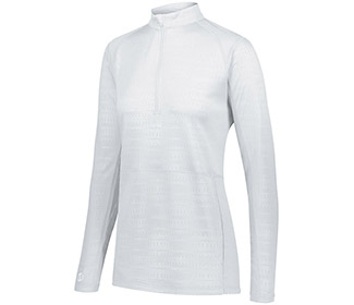 Holloway Converge 1/2 Zip Pullover (W)