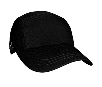 Headsweats Race Day Cap (Black)