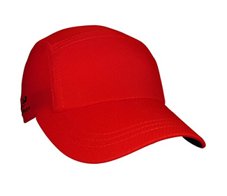 Headsweats Race Day Cap (Red)