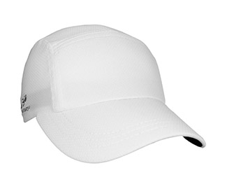 Headsweats Race Day Cap (White)