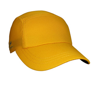 Headsweats Race Day Cap (Yellow)