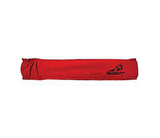 Headsweats Topless Headband | Red