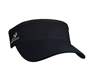 Headsweats Super Visor (Black)