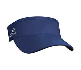 Headsweats Super Visor (Navy)