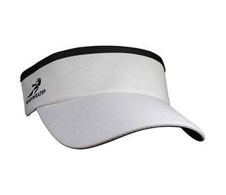 Headsweats Super Visor (White)