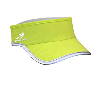 Headsweats Super Visor w/Reflective Trim