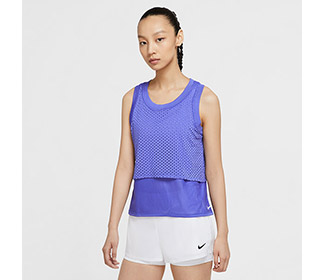 Nike Court Dry Elevated Essential 3 Tank (W)