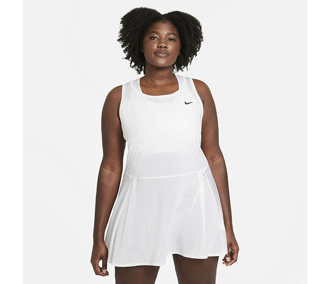 Nike Court DriFit Advantage Dress (W)