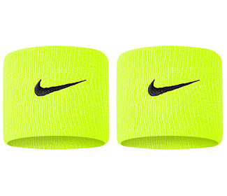 Nike Tennis Premier Wristbands (2x)
