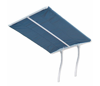 Sit High Chair Sunshade Canopy
