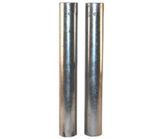 "Pair-Sleeves/Edwards Classic 3"" Posts"