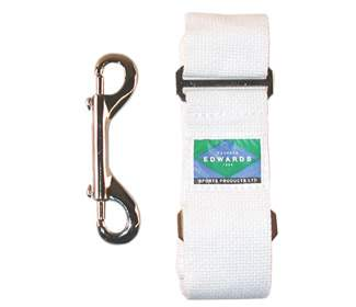 Edwards Polyester Center Strap