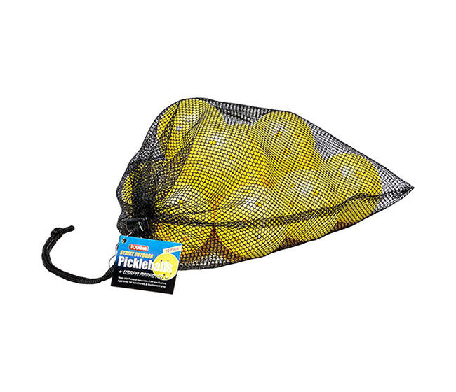 Tourna Outdoor Pickleballs (12x)