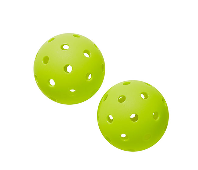 Wilson Tru 32 Outdoor Pickleball (48x)