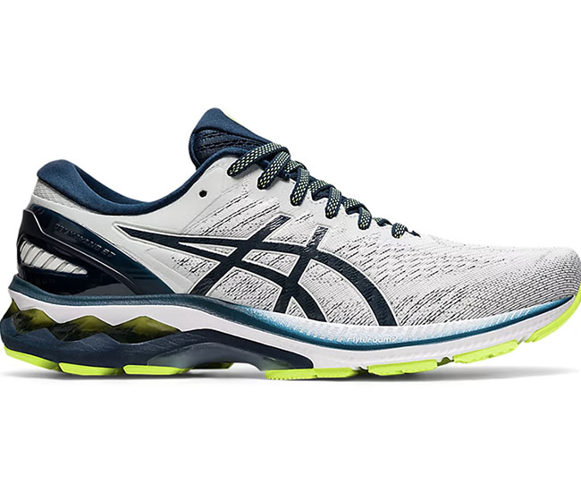 Asics Gel-Kayano 27 (M) (Grey)