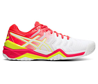 Asics GEL Resolution 7 (W)