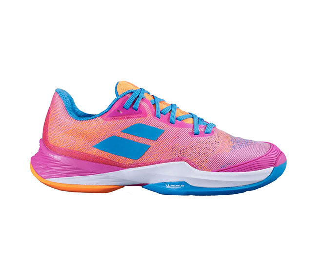 Babolat Jet Mach III All Court (W) (Hot Pink)