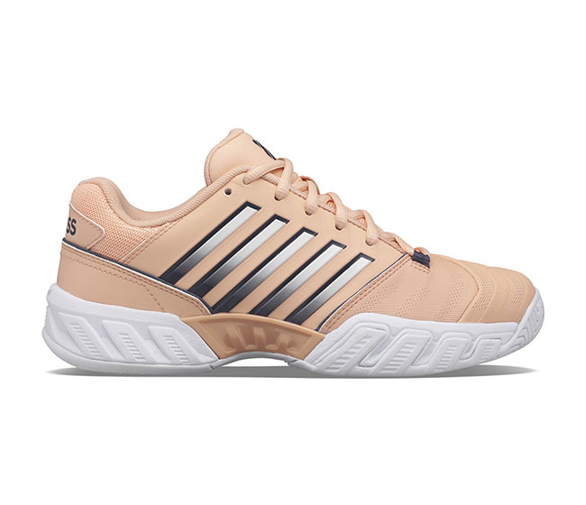 K-Swiss Bigshot Light 4 (W) (Peach)