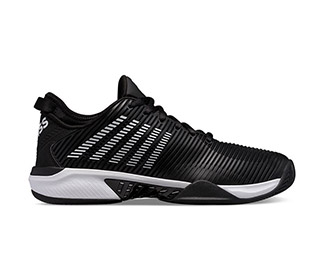 K-Swiss Hypercourt Supreme (M) (Black)