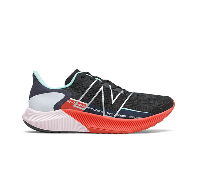 New Balance Fuel Cell Propel V2 (D) (M) (Black)