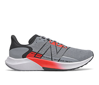 "New Balance Fuel Cell Propel V2 ""D"" (M) GRY"