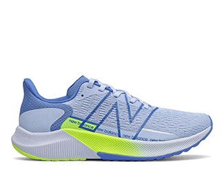 "New Balance Fuel Cell Propel V2 ""B"" (W) BLU"
