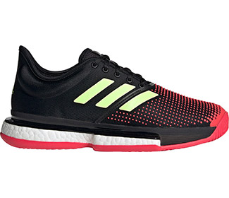 adidas SoleCourt Boost (W) Clay