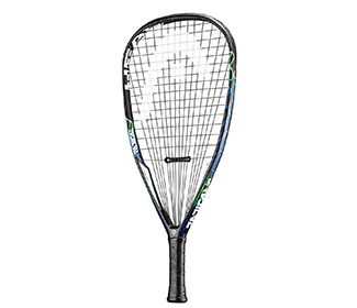Head Graphene Touch Radical 160 Racquetball Racquet (Strung)