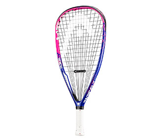 Head Graphene Touch Radical 160 Paola Racquetball Racquet (Strung)