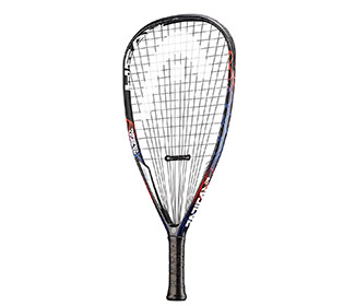 Head Graphene Touch Radical 170 Racquetball Racquet (Strung)