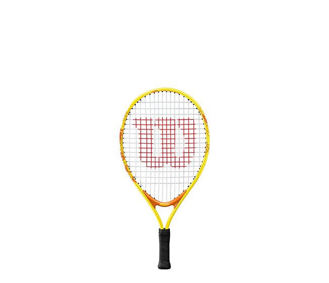 Wilson US Open 19 Junior (Strung) (No Cover)