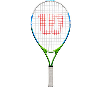 Wilson US Open 23 Junior (Strung) (No Cover)