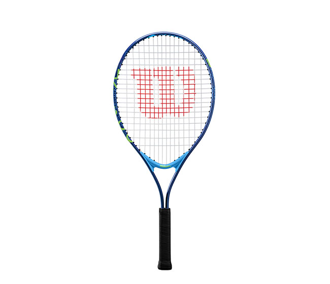 Wilson US Open 25 Junior (Strung) (No Cover)