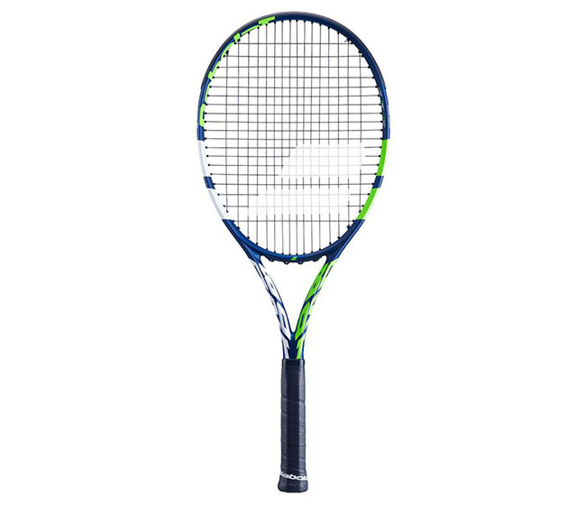 Babolat Boost Drive (2021) (Strung)