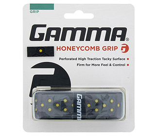 Gamma Honeycomb Grip (1x) (Yellow)