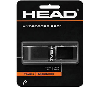 Head HydroSorb Pro Grip (1x) (Black)