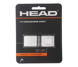 Head HydroSorb Pro Grip (1x) (White)