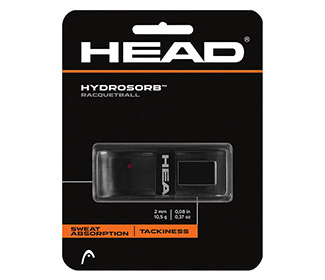 Head HydroSorb Racquetball Grip (1x)